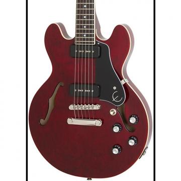 Custom Epiphone  ES-339 P90 PRO Semi-Hollowbody Electric Guitar   2017 Wine Red