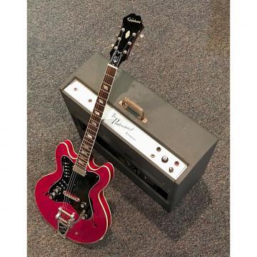 Custom Epiphone Pro Guitar/Amp 1964 Cherry