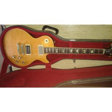 Custom Gibson Les Paul Standard 1980 Natural