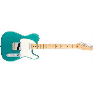 Custom Fender American Professional Telecaster® Sea Foam Green