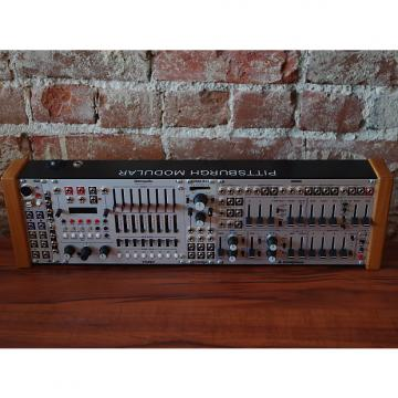 Custom Intellijel  Atlantis / Metropolis Intro Rack:  get a free case by buying the whole eurorack system!!