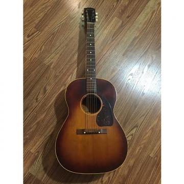 Custom Gibson  LG-1 1954  Fun and easy project Guitar
