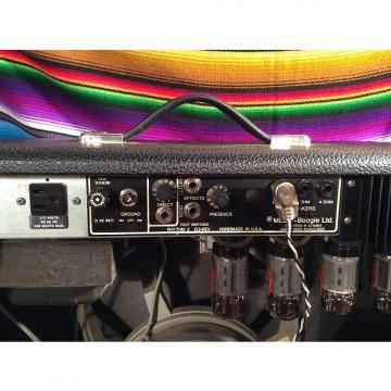 Custom Mesa Boogie Mark III