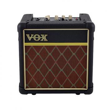 Custom Vox Mini 5 Rhythm Battery Amp