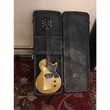 Custom Gibson Les Paul Junior 2015 Gloss Yellow