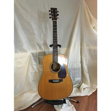 Custom Martin HD 28 pse Limited Edition Signature 1988 Spruce/Rosewood