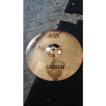 """Custom Sabian 14"""" AAX Studio Crash"""