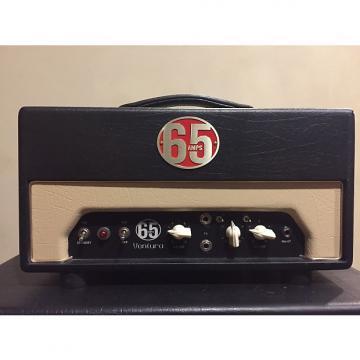 Custom 65 Amps Ventura