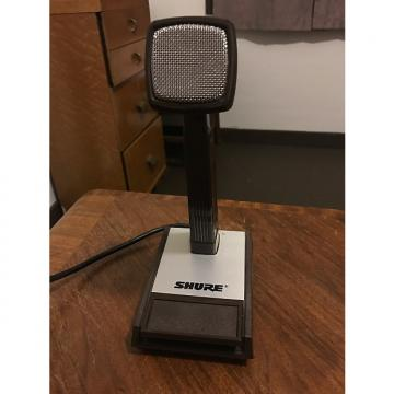 Custom Shure 550L 80s? Brown & Silver