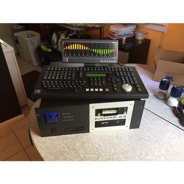 Custom IZ Technology Radar 24 Classic