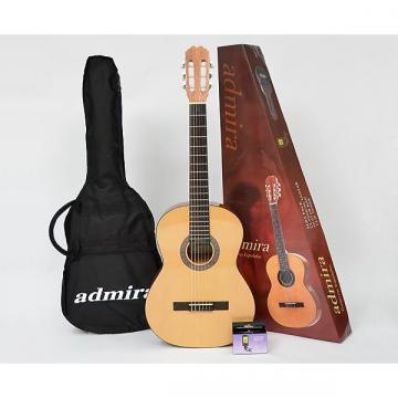 Custom ADMIRA ALBA 3/4 PACKAGE