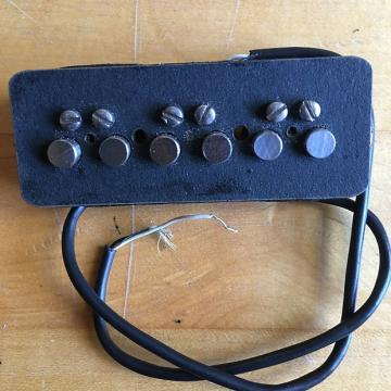 Custom TV Jones T-Armond Bridge pickup