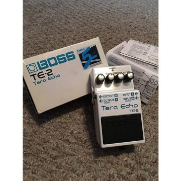 Custom Boss Te-2
