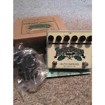 Custom Electro harmonix Turnip greens