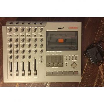 Custom Tascam Portastudio 424 - four track cassette recorder
