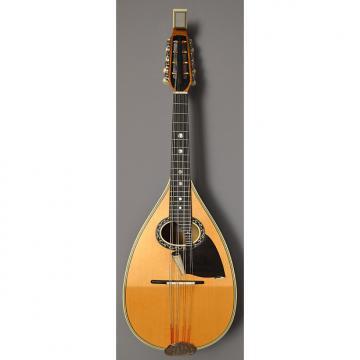 Custom Lorenzo Lippi 5bis Italian Bowlback Mandolin