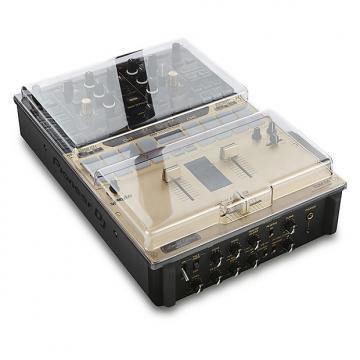 Custom Decksaver Pioneer DJM-S9 Cover