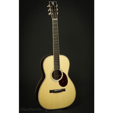 Custom Santa Cruz 00 Guitar