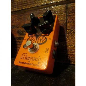 Custom EarthQuaker Devices Monarch Overdrive  #002!