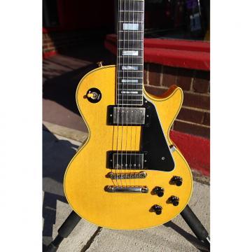 Custom Gibson Les Paul Custom 1957 Reissue 2004 TV Yellow