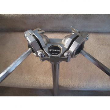 Custom Yamaha Vintage Double Tom Post Mount, Made In Japan, Ball & Socket, Recording Custom Item, Clean!