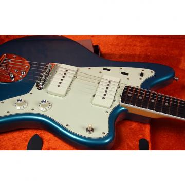 Custom Fender American Vintage FSR 65 Jazzmaster 2016 Ocean Turquoise Fender Special Run Thin Skin Nitro