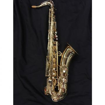 "Custom Amati ATS-33 ""Classic"" Tenor sax"