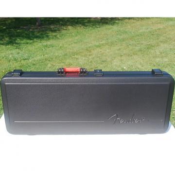 Custom Fender ABS Molded Strat/Tele Case