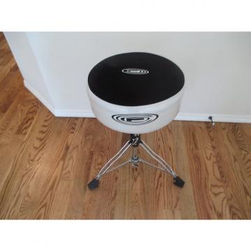Custom Orange County Drum & Percussion Heavy Duty Pro Series Drum Throne, Super Strong & Clean