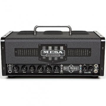 Custom Mesa Boogie Bass Prodigy All-Metal Head, New, Out of Box