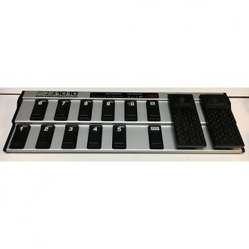 Custom BEHRINGER FCB1010 Ultra-flexible MIDI Floor Controller w/PS & Cable