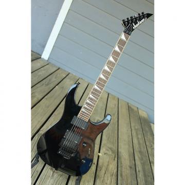 Custom Jackson SL3MG Soloist made in Japan Black