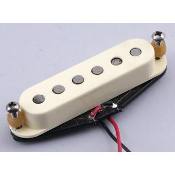 Custom Fender USA Stratocaster Single Coil Middle Guitar Pickup PU-8178