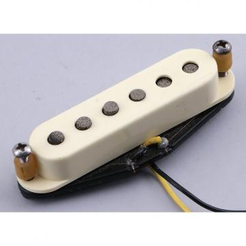Custom Fender USA Stratocaster Single Coil Bridge Guitar Pickup PU-8177