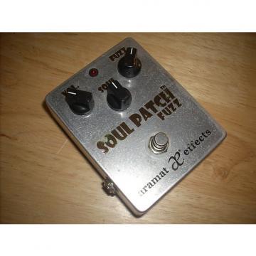 Custom Aramat Soul Patch Fuzz - Germanium Tonebender - Handwired