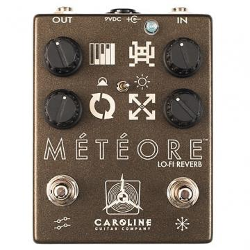 Custom CGC MÉTÉORE™ Reverb