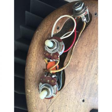 Custom Fender 1966 Fender Precision Bass Pots Potentiometers 1965 67 68 69 1960's 1966 Original