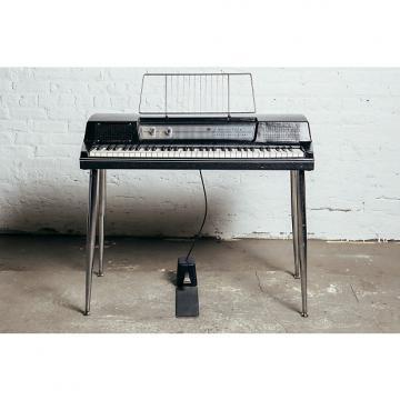 Custom Wurlitzer 200A Electric Piano #CEPCo