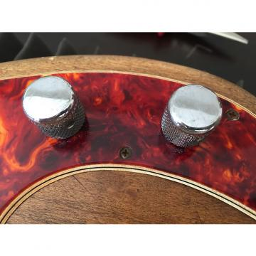 Custom Fender 1966 Fender Precision Bass KNOBS Volume and Tone 1965 1967 1968 1969 1960's 1966 Original