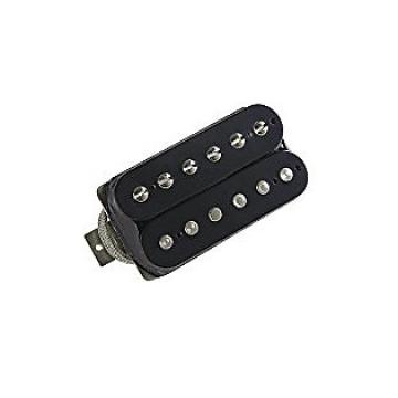 Custom Gibson 490R Modern Classic Pickup - Neck Double Black