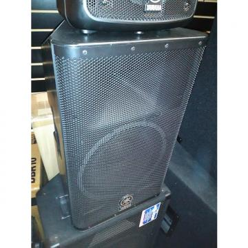 Custom Yamaha DXR12 Powered Speaker (Pair) Black