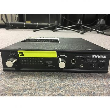 Custom Shure PSM600 FREE&FAST Shipping