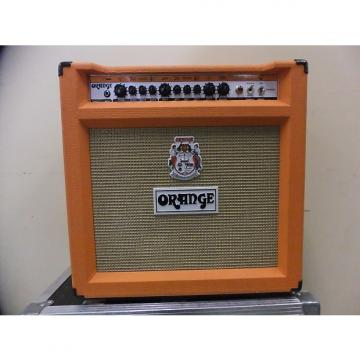 Custom Orange  Rockerverb 50C MK II 1 x 12 Combo-Ships Free!