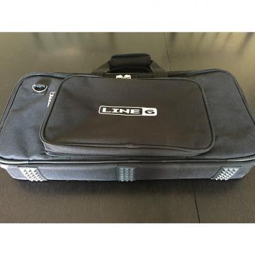 Custom Line 6 Equipment Bag for POD HD500X/POD HD500/POD X3 Live/POD XT Live Black