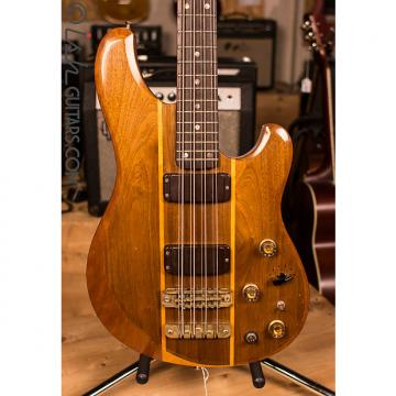 Custom Ibanez 8 String Bass Active Electronics 1980's