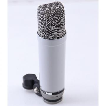 Custom Rode NT1-A Condenser Cardioid Microphone MC-1882