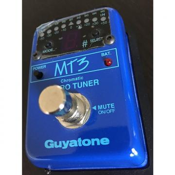 Custom Guyatone MT-3