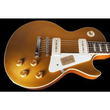 Custom 2016 Gibson Les Paul 1956 Custom Shop 56 Historic R6  VOS ~ Goldtop