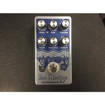 Custom EarthQuaker Devices Sea Machine Chorus V2