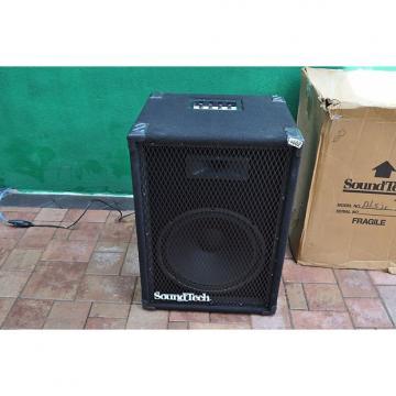 Custom Soundtech AL5jr w/ MC100 Power Module [Active Speaker w/ Mixer module] #4602
